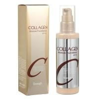 Тональная основа c коллагеном Enough Collagen Moisture Foundation (13 тон)