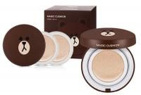 Кушон MISSHA MAGIC CUSHION SPF50+ /PA+++ (21)