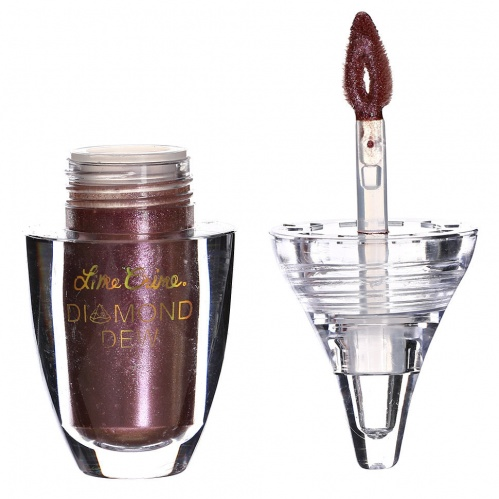 Жидкий глиттер Lime Crime Diamond Dew (4)