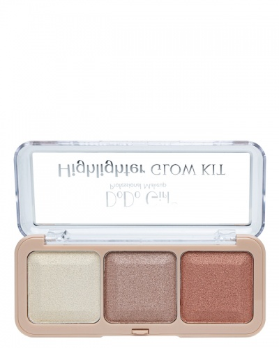 Хайлайтер DoDo Girl Glow Kit 03