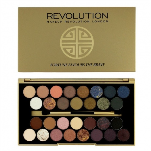 Палетка теней Makeup Revolution  Eyeshadow Palette